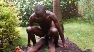 Африка Фото Видео Порно Гей