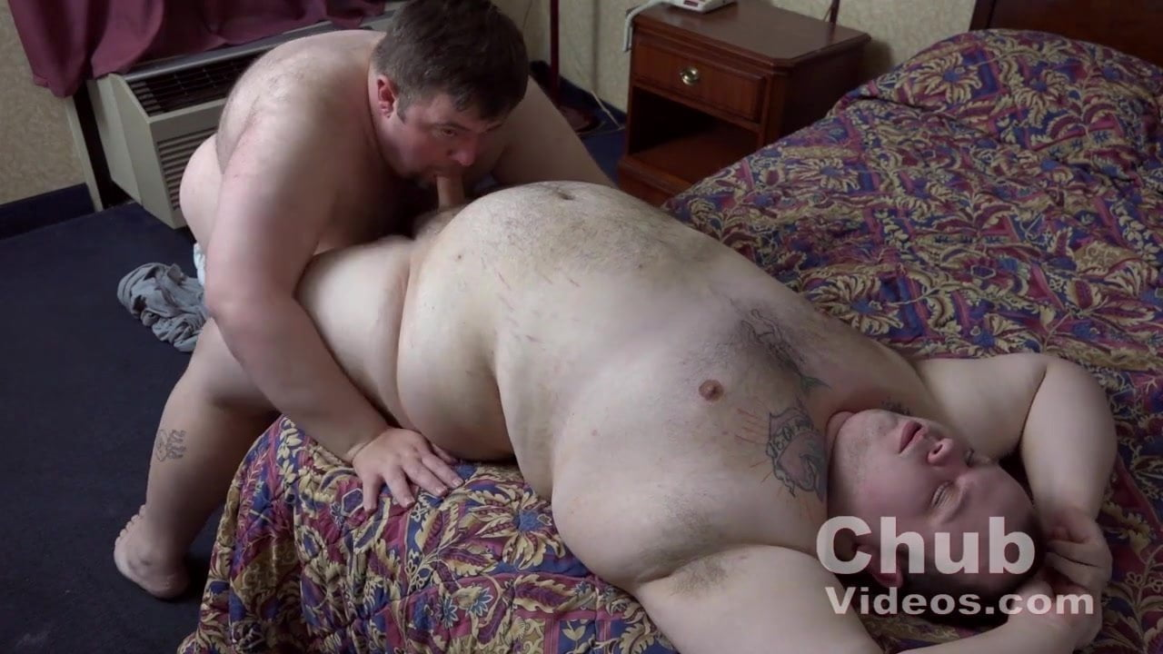 Пухлый Молодой Гей Порно