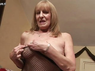 Pictures granny pussy Hot Old