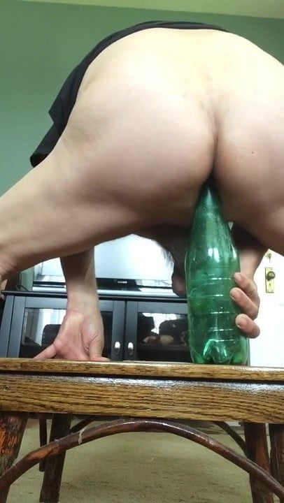Порно Геи Бутылка