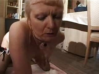 French Shaved Blonde Granny Pt9 Free Porn 42 Xhamster