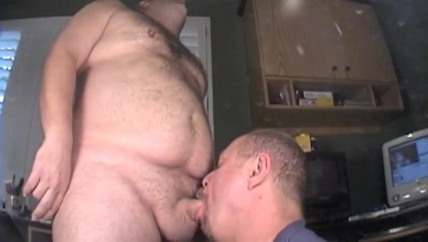 Порно Геи Толстяки