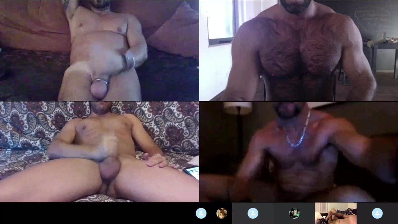 Гей Порно Вебкам