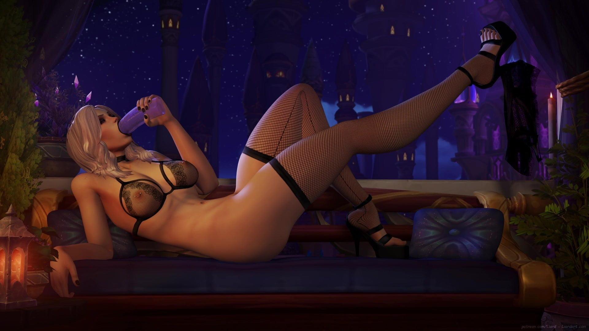 Ночные Игры Секс