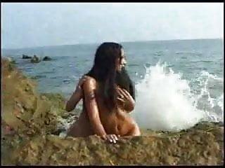 Tender Girl Girl Love On A Beach Fm 14 Porn 98 Xhamster