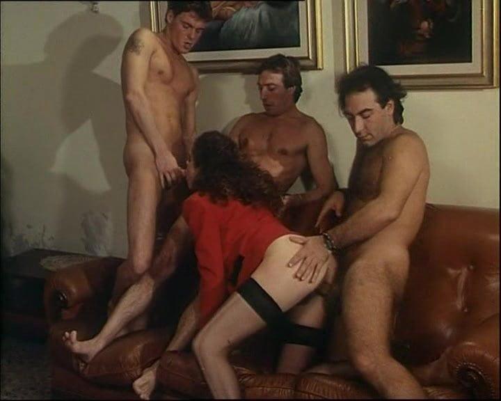 Итальянское Порно Со Смыслом