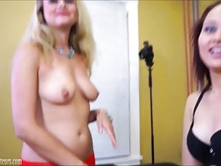 real amateur first time audition porn