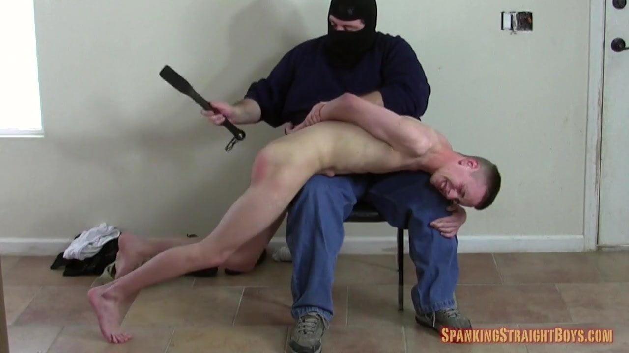 Гей Порно Наказал
