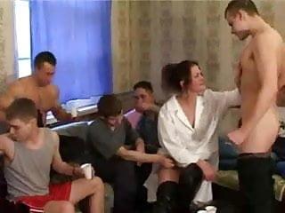 Russian Nurse Gangbanged By Boys Free Porn 81 Xhamster