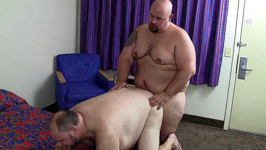 Пухлые Геи Порно