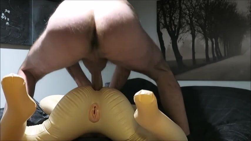 Порно Видео Геи С Куклами