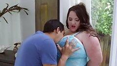 Danica Danali her Huge tits & ass