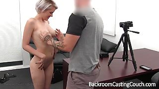 Young Cheating GF First Time Anal