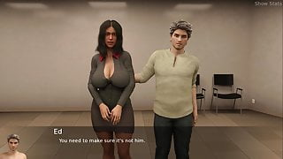 Project Hot Wife - Horny dreams (41)