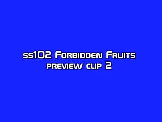 Forbidden fruit strip club - Ss102 forbidden fruit clip preview clip