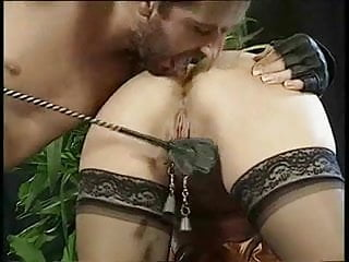 German fisting tube Point of lust pt4. kinky german fisting and fucking.