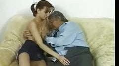 Teens not have gone to class seduce 2  older men