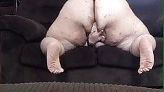 One of my fat super size chub femboy