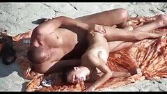 Nude Beach - True Love