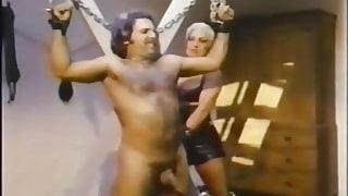 Ron Jeremy - Bound Handjob