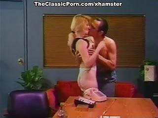 Raquel darrian in the wild sex Alex storm, chessie moore, racquel darrian in classic sex