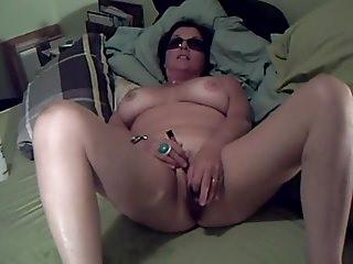 Free isabel madow nude Slut wife isabelle masturbates fully nude
