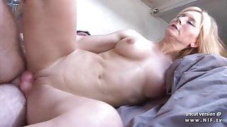 Amateur busty french step mom sodomized by her neighbor w COB