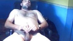 Str8 polish bear cums