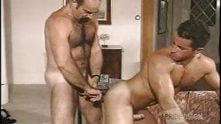 Rob Cryston & Marco Martinelli