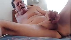 149. daddy cum for cam