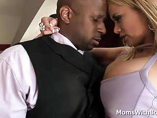 Gangbang shyla video - Real estate mom shyla stylez fucks black client