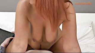 Saggy Tits 10 Part 5