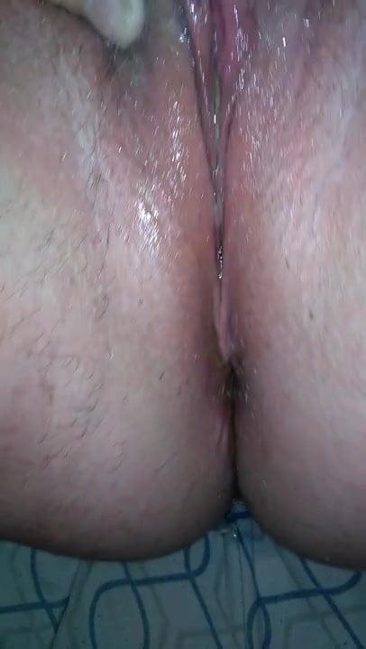Thick Redbone Wet Pussy