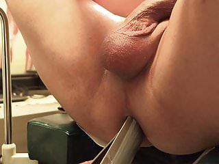 Super giant breast - Giant speculum, anal close up, super nurse, doctor