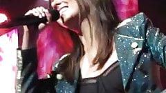 Victoria Justice- Make it in AMERICA  live