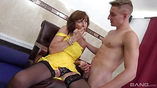 Party Milf And Step Mom Sex