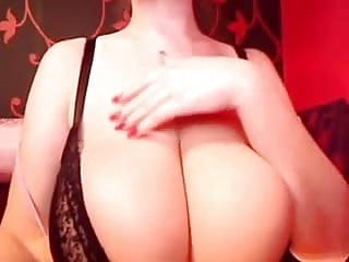 Belllies and boobs - Oil and boobs