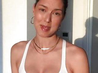 Rebecca mir nude