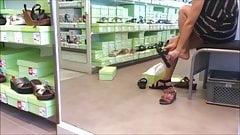 turkish sister shopping 3