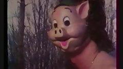 Le ringard Les fantasmes dun obsede sexuel (1975)