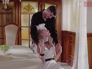 Orgasm princess Vipsexvault - hot princess violette pink makes love with bf