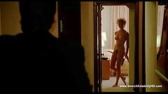 Annette Bening nude - The Grifters