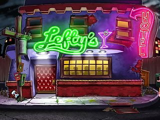 Leisure suit larry magna cum laude tips - Lets play leisure suit larry reloaded - 03 - lecker buffet