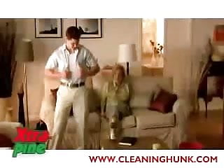 Xtra mature porn Xtra-pine cfnm commercial