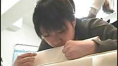 Anal exam