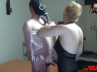 Life after breast reduction - Brutal deutsche bdsm domina milf mit folie u athem reduction