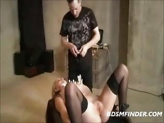 Whip spank female negro black Black stockings bound whipped and made to orgasm
