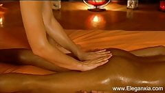 Massage For Sexy Babes