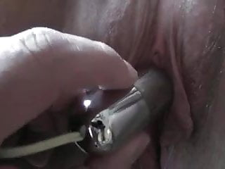 The sex toy the bullet - Savannahs bullet