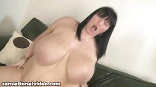 Big Boobs Bouncing - Mature Edition - PMV
